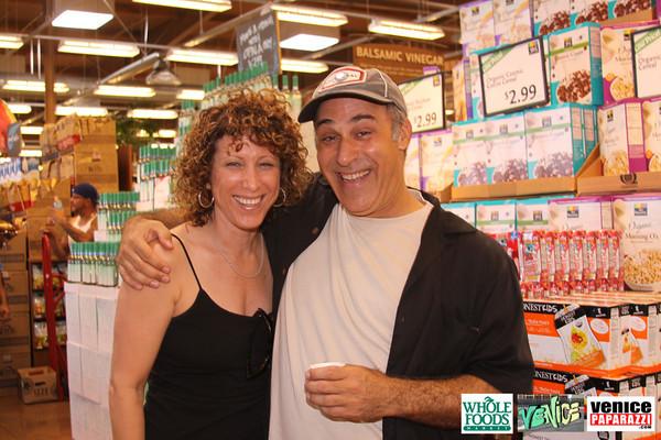 09 05 09 Whole Foods Market One Year Anniversary   Free BBQ   Customer Appreciation   225 Lincoln Blvd   Venice, Ca 310  566 9480 (257)