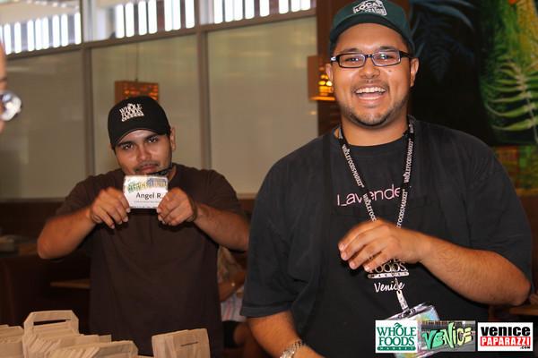 09 05 09 Whole Foods Market One Year Anniversary   Free BBQ   Customer Appreciation   225 Lincoln Blvd   Venice, Ca 310  566 9480 (261)
