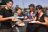 09 05 09 Whole Foods Market One Year Anniversary   Free BBQ   Customer Appreciation   225 Lincoln Blvd   Venice, Ca 310  566 9480 (129)