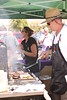 09 05 09 Whole Foods Market One Year Anniversary   Free BBQ   Customer Appreciation   225 Lincoln Blvd   Venice, Ca 310  566 9480 (97)