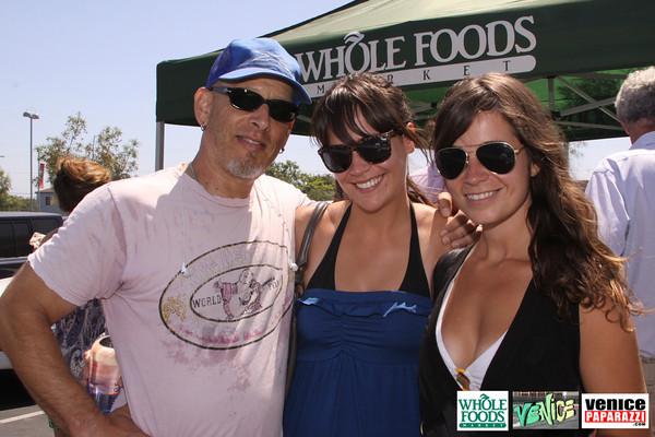 09 05 09 Whole Foods Market One Year Anniversary   Free BBQ   Customer Appreciation   225 Lincoln Blvd   Venice, Ca 310  566 9480 (113)