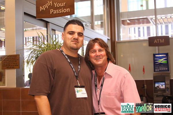 09 05 09 Whole Foods Market One Year Anniversary   Free BBQ   Customer Appreciation   225 Lincoln Blvd   Venice, Ca 310  566 9480 (388)
