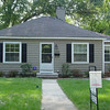 New vinyl siding.  Shake style by Alcoa<br /> <br /> New sod can make a huge impact to your street appeal as well