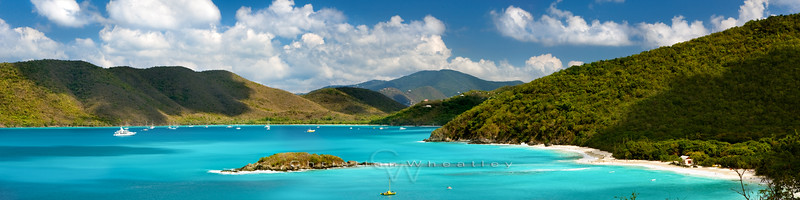 202 Cinnamon Bay, St.John, US Virgin Islands