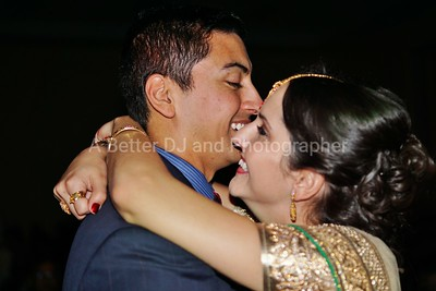 AJAY & KATE WEDDING RECEPTION ROYAL PALM BEACH