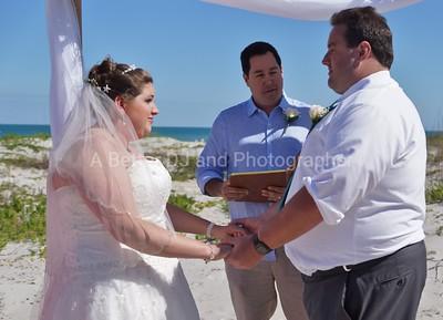 ANDREW AND KRISTIN COCOA BEACH, FL
