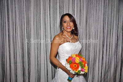 Barclay and Rhea's Wedding Windemere, Florida
