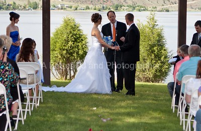 CODY-DANIREE wedding DJ-photographer  Helena Montana