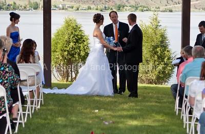 CODY-DANIREE wedding DJ-photographer  Helena Montana