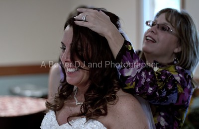 David and Karrie   Wedding in Muskegon, MICH