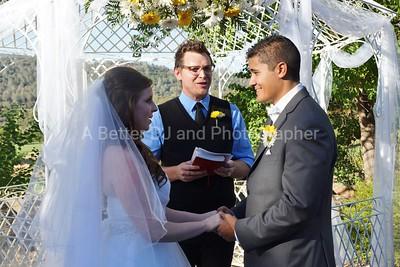 Bryant-Courtney Wedding in Auburn California we were the DJ-photographer-video