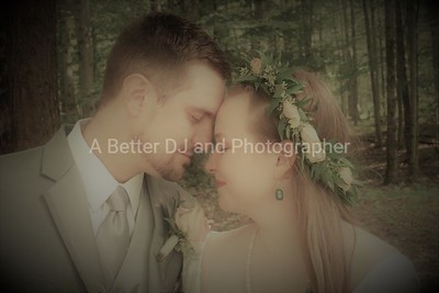 1 A Jon-Michael and Julie-Anne Fabius, NY