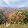 Overlook in Fall 1