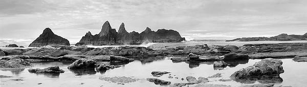 Oregon Coast