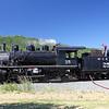 Garibaldi Steam Train