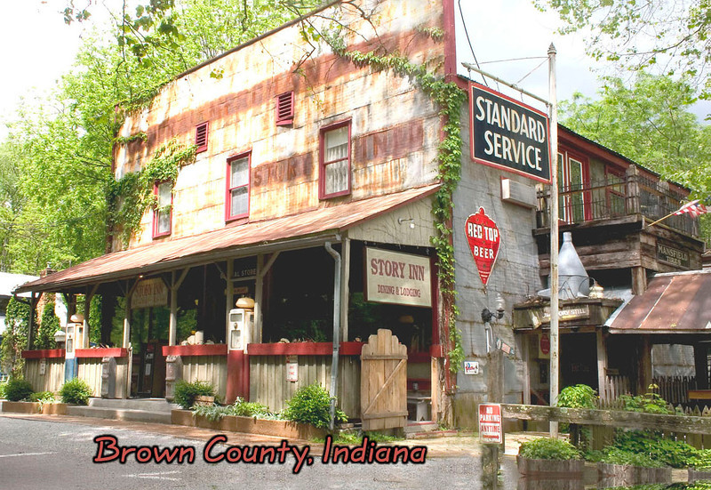 BC-200 Story Inn