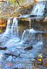 BC-408 Waterfall Portrait