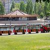 Riverfront Park Train