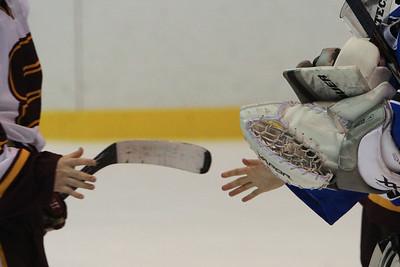 Scott hockey 2008-09