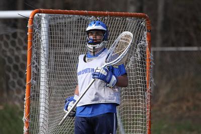 WHS lacrosse 2009 preseason