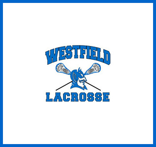 Westfield lacrosse varsity & JV player action photos 2011