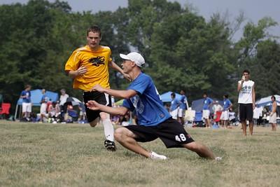 Quarterfinals WHS-Bridgewater