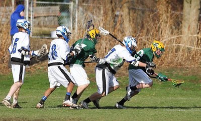 WHS freshman lacrosse 2014