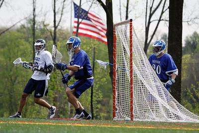 WHS lacrosse 2009 B