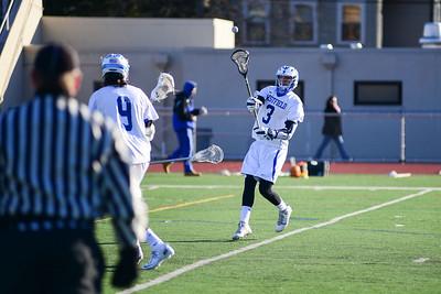 WHS varsity lacrosse 2014