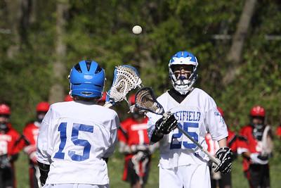 Westfield (NJ) HS Lacrosse