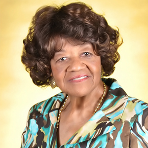 USF: Judge Barbara Twine Thomas