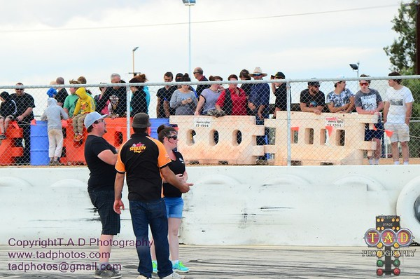 Whyalla Burnout Comp Dec 2014
