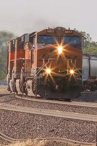 Train To Wichita