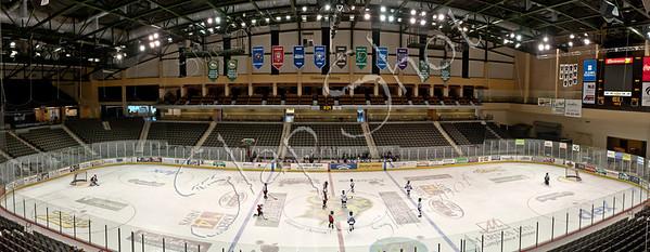 Gateway Arena