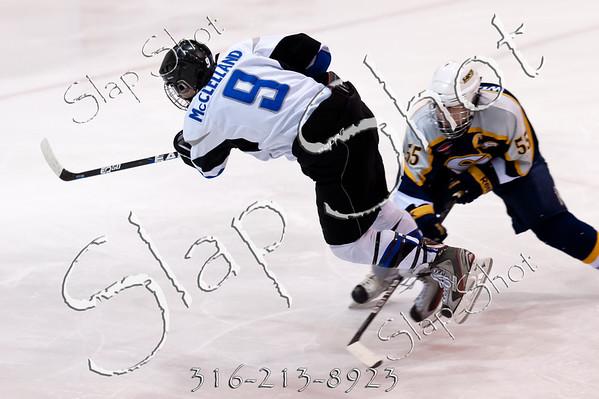 Warriors Hockey-0611
