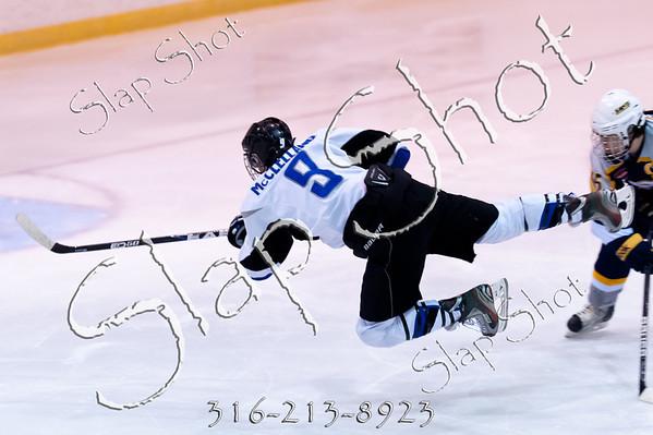 Warriors Hockey-0612