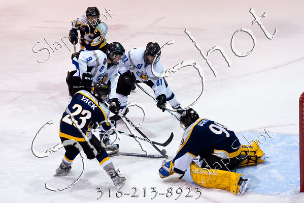 Warriors Hockey-0478