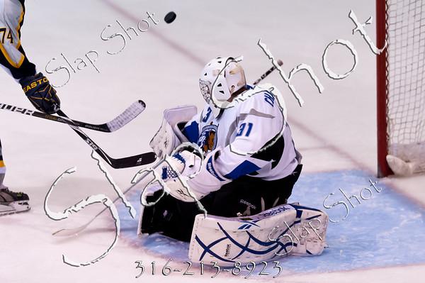 Warriors Hockey-0647