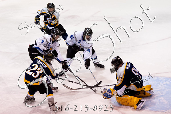 Warriors Hockey-0477