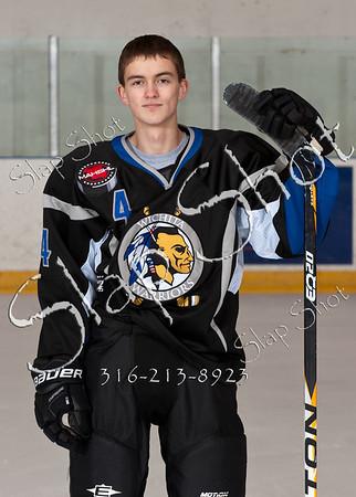 Warriors Hockey-0781