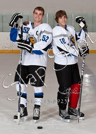 Warriors Hockey-0817