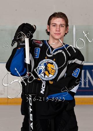 Warriors Hockey-0732