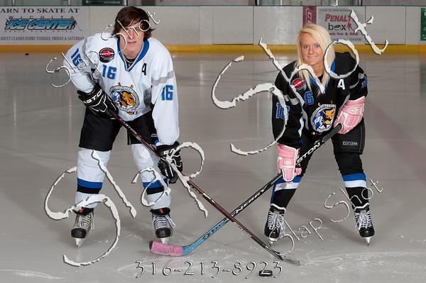 Warriors Hockey-1346