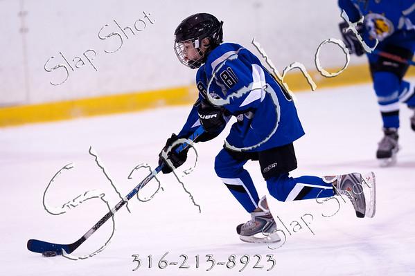 Warriors Hockey-3500