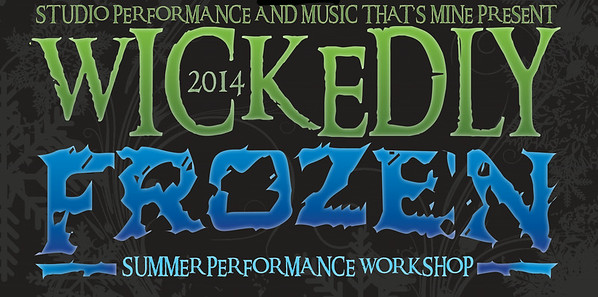 Wickedly Frozen Workshop 2014