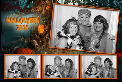 Widdoes Halloween 2014