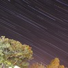 Star Trails Springville NY