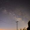 Joshua Tree NP at dawn