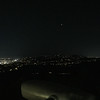 Venus over Los Angeles