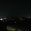 Venus over Los Angeles